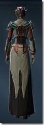Soulbender - Female Rear