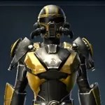 [Trooper] Squad Leader (Pub)