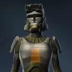 [Trooper- Vanguard] Strategist (Pub)
