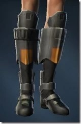 Strategist's Boots