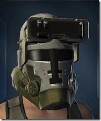 Strategist's Helmet