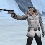 Derravek – Star Forge