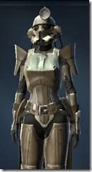 Tech Medic Female Close