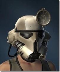 Tech Medic's Helmet