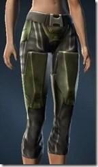 Veteran Ranger's Legplates