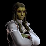 Cordia Calee - Darth Malgus