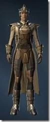 Avenger - Male Front