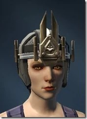 Avenger's Headgear
