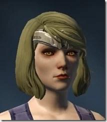 The Entertainer's Headgear