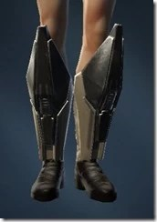 The Victor's Boots
