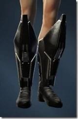 Trishin's Retort Boots