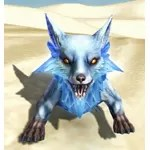 Vulptilla Pup
