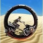 Charred Koensayr Monocycle