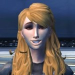 Jaina Cameron – Darth Malgus