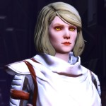 Lana Beniko – Darth Malgus