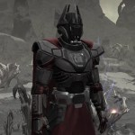 Darth Augurus – Darth Malgus