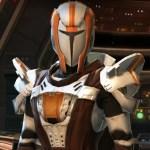 Thy'sek Katura – Star Forge