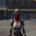 Sievara Vorn – Star Forge