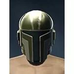 Rass Ordo's Helmet