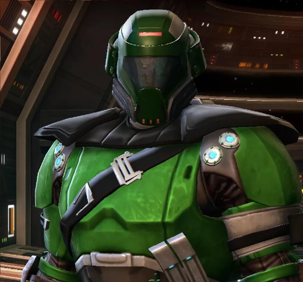 Doom Vanguard – Star Forge