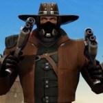 Cowboy – Satele Shan