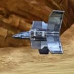 Model GSS-5C Dustmaker
