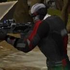 Stormfinder - Jedi Covenant