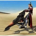 Ubrikki War-rider