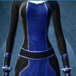 Black and Deep BlueCZ-198 Reputation Vendor (Schematic) - Champion - 100,000 credits