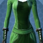 Medium Green and Dark GreenDye Kits