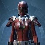 Elder VindicatorJuggernaut