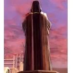 Grand Statue of the Emperor