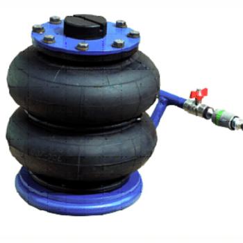 Домкрат пневматический 2 тонны (арт.АС-2)