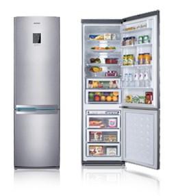 Характеристики холодильника samsung
