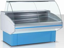 Морозильные витрины для эффективного хранения и демонстрации товара