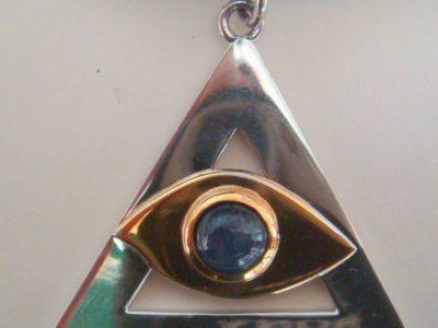 Dreifaltigkeit Auge Gottes 5