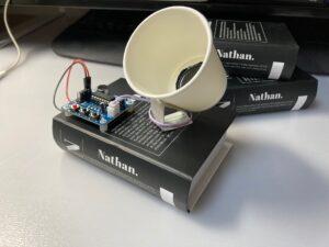 デジタル蓄音機