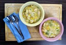 Recipe: Easy Stovetop Chicken & Dumplings