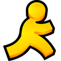aol-instant-messenger-icon