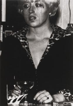 Untitled Film Still #27 1979, reprinted 1998 Cindy Sherman born 1954 Presented by Janet Wolfson de Botton 1996 http://www.tate.org.uk/art/work/P11517