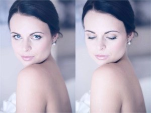 Bedfordshire Wedding Hair and Makeup by Tori Harris