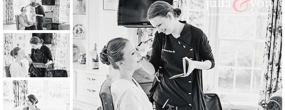 Tori Harris Wedding Hair and Makeup Rectory Farm