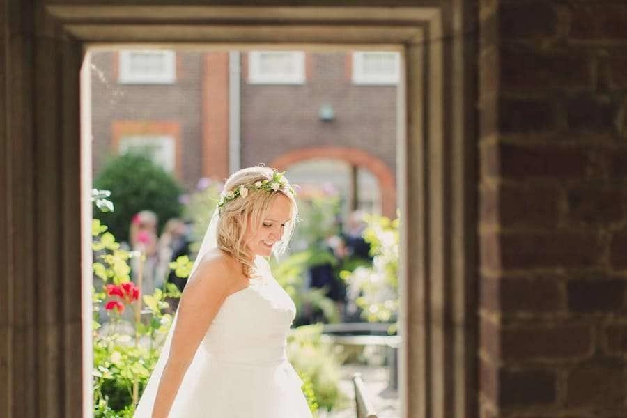Tori Harris London Wedding Hair and Makeup