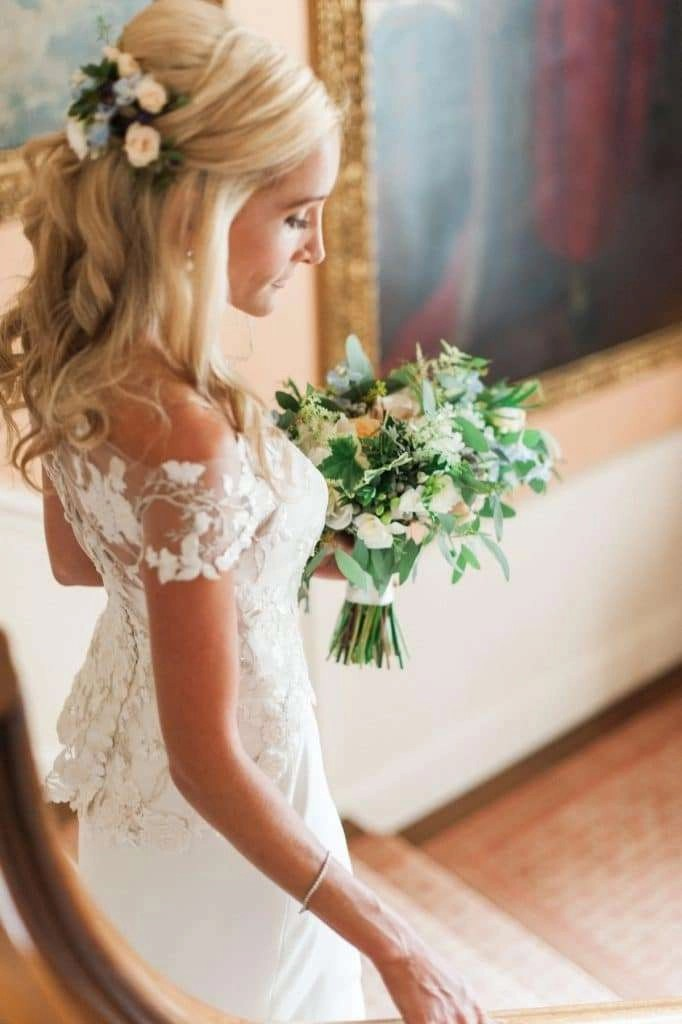 Bridal Hair And Makeup Gallery