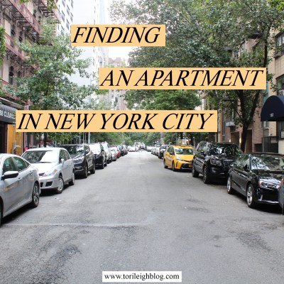 Finding My Perfect Upper East Side Apartment