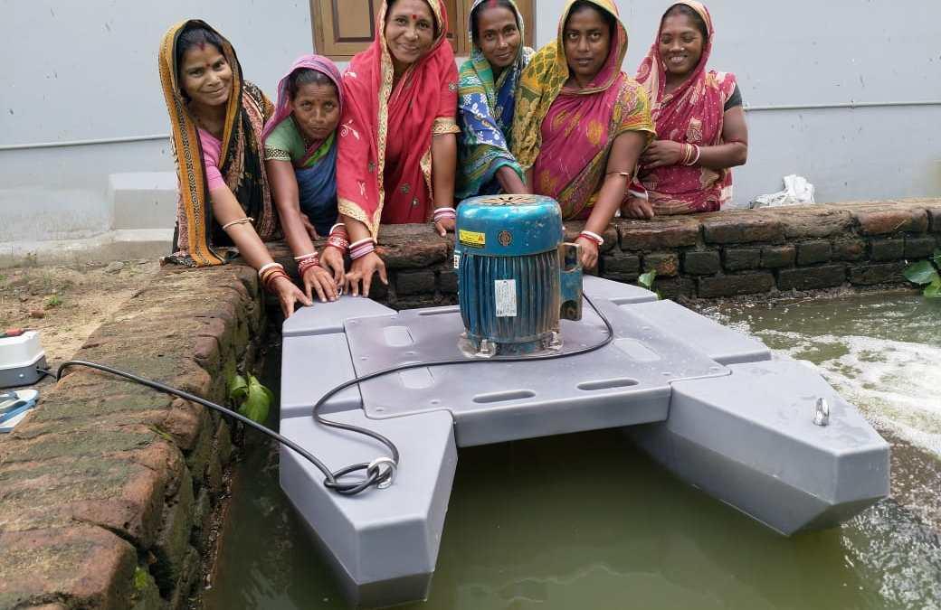 TT200® tudi v Indiji