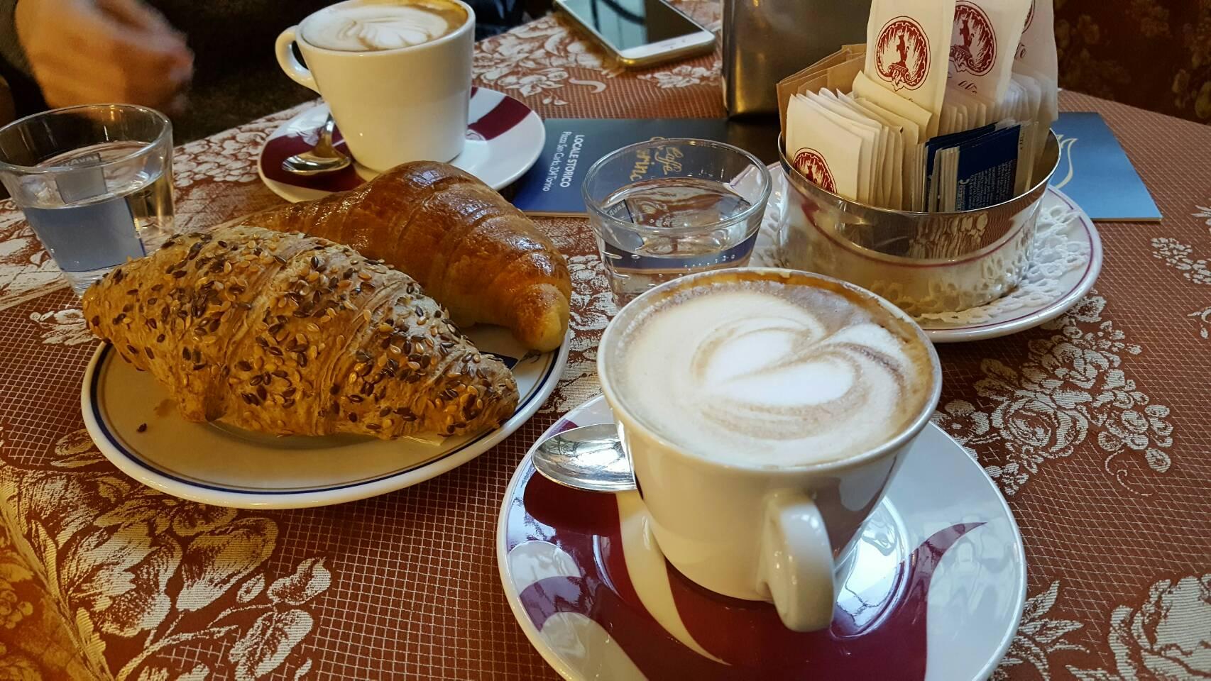 トリノの歴史カフェ巡り|おすすめカフェ・バル8選 -Torinodaily-