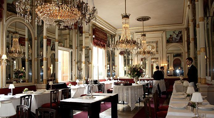 特別な日に行きたい★トリノのおすすめ上流レストラン