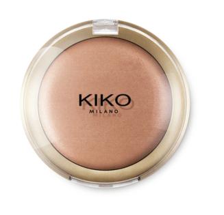 kiko summer bronzer