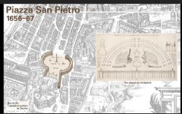 サン・ピエトロ広場(設計)